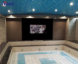 高清49寸浴场电视