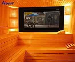 高清65寸浴场电视