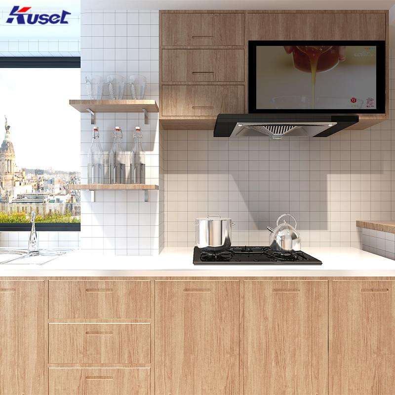 高清19寸厨房镜面电视