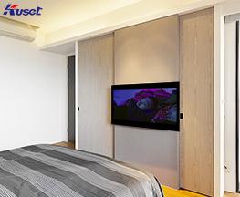 高清32寸卧室镜面电视