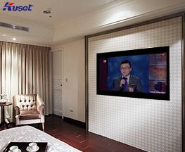 高清60寸卧室镜面电视