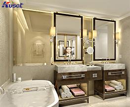 高清15寸酒店智能魔镜